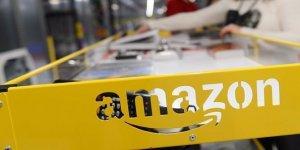 Amazon'un ilk çeyrekte net kar ve geliri arttı