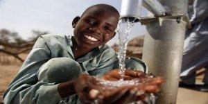 İHH'nın açtığı 6 bin 747 su kuyusu hizmette