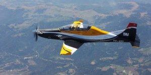 Havacılıkta yerli üretimin gücü tek çatı altında toplanıyor