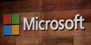 """Microsoft """"Bulut ve Yapay Zeka"""" takımı kurdu"""