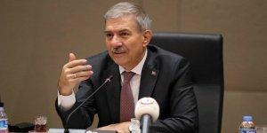 Bakan Demircan açıkladı: Türkiye, yüzde 80 yerli üretim ilaç kullanıyor