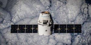 AB yörüngeye 4 uydu gönderdi