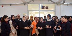 'Turuncu Kütüphane'lerin temelleri atılmaya başladı