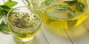 """""""Parkinson hastalarında yeşil çayın koruyucu etkisi olabiliyor"""""""
