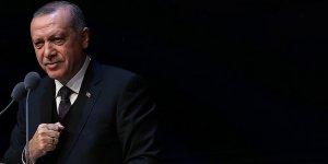 Erdoğan, Çaykur Rizespor ve MKE Ankaragücü'nü kutladı