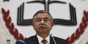 """Milli Eğitim Bakanı Yılmaz'dan """"karne"""" mesajı"""