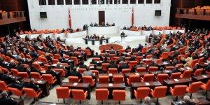 Erken seçim önergesi Mecliste kabul edildi