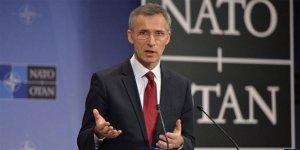 NATO Genel Sekreteri Stoltenberg'den darbeci askerler açıklaması