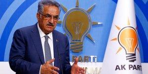 Yazıcı: Türkiye'de bir muhalefet sorunu var