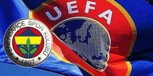 UEFA'dam Fenerbahçe'ye Avrupa müjdesi