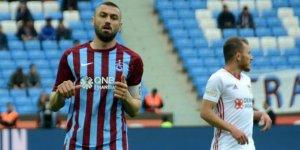 Trabzonspor'a evinde büyük şok!