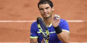 Monte Carlo'da şampiyon Nadal