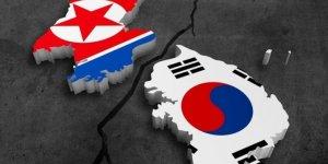 Güney Kore, Kuzey'e yönelik propaganda yayınını durdurdu