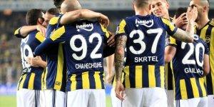 Fenerbahçe'den Kadıköy'de farklı galibiyet
