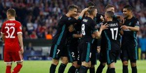 Real Madrid'den finale dev adım!