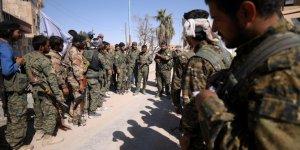 Suriye'de 11 muhalif grup birleşti