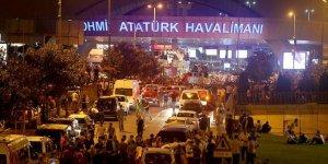 FETÖ'nün Atatürk Havalimanı'nı işgali davası