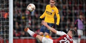Arsenal büyük şansı kaçırdı