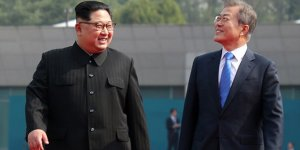 Güney ve Kuzey Kore arasındaki zirve