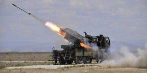 Roketsan'dan yeni füze: TRG-122