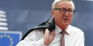 """""""Avrupa küresel sahnede güç kaybediyor"""""""