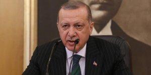 Cumhurbaşkanı Erdoğan Buhara'da