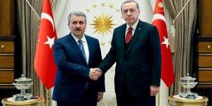 Destici: Erdoğan seçimleri rahatlıkla kazanacak