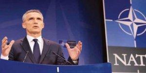 NATO'dan kritik seçim açıklaması!