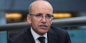 Bakan Şimşek: : Türkiye yeniden bir sıçrama dönemine girecek