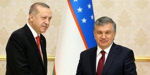 '3 Milyarlık dolarlık antlaşma 50 yeni yatırım'