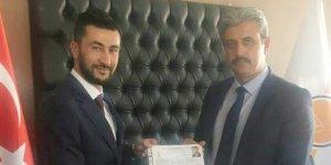 Genç girişimci AK Parti'den milletvekili aday adayı oldu