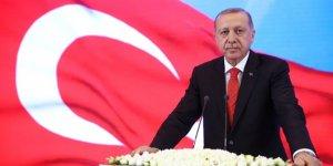 AK Parti'de Erdoğan için imza verildi
