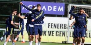 Fenerbahçe, Fulham'ı 3 golle geçti