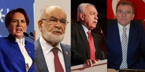 YSK Başkanı açıkladı: 4 adayın başvurusu kabul edildi