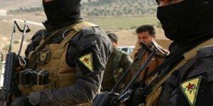 ABD kuklası Sisi'den Suriye karırı