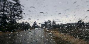 Meteoroloji'den 5 il için kuvvetli yağış uyarısı!