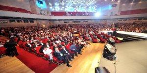 """""""Çatışma Bölgelerinde Çocukluk"""" konferansı sona erdi"""