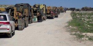 İdlib'de gözlem noktası!