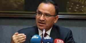 Türkiye'den rest: ABD Kudüs'ü terk etmek zorunda kalacak