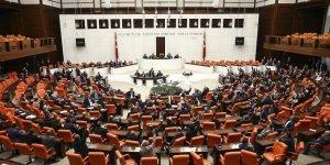 Milyonları ilgilendiren torba yasa tasarısı kabul edildi