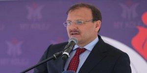 Hakan Çavuşoğlu: Yerli otomobilin sağlayacağı istihdam 25 bin
