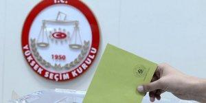 Seçim kurullarının görev ve yetkileri belirlendi