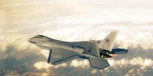 'Milli savaş uçağımızın test uçuşları cumhuriyetin 100. yılında gerçekleşecek'