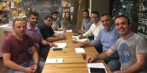 AK Parti Amerika Gençlik Kolları seçime hazır