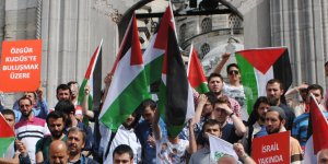 Filistin'e Geri Dönüş Platformu üyeleri: Kudüs ancak ve sadece Filistin'in başkentidir
