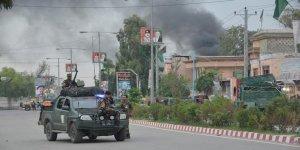 Afganistan'da Celalabad kentinde kanlı saldırı: 12 ölü, 36 yaralı