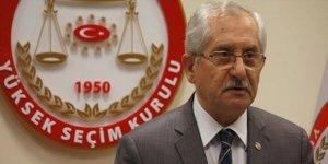 Türkiye'deki seçmen sayı açıklandı
