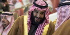 Suudi Arabistan'dan Kudüs açıklaması