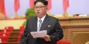 ABD'den Kim'in restine ilişkin açıklama