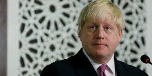 İngiltere Bakanı Johnson'dan Ramazan mesajı